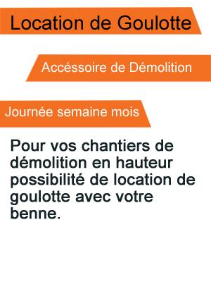 info loc goulotte